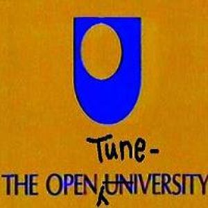 Open Tune-iversity, 24/10/12 - Brain expandification by tunes...