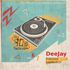 the90sradio.com - The Rhythm #67