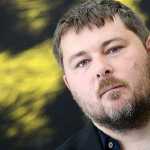 Podcast Interview: Ben Wheatley, director of 'High Rise'
