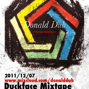 Duckface Mixtape