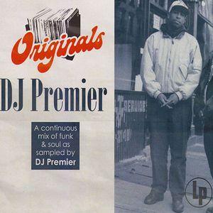 DJ PremierOriginals AKA Primo's Bakery