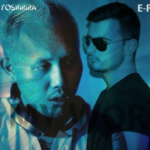 E-RoSS ''In My World'' #024 GUEST MIX by Takahiro Yoshihira 2015 Live Mix