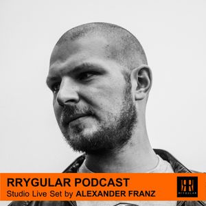 RRYGULAR Podcast 11-2014 (by Alexander Franz)