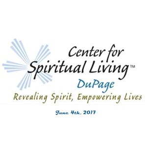 """Rev. Kathleen Mertes """"What is Joy as a Quality of God"""" June 4th, 2017"""