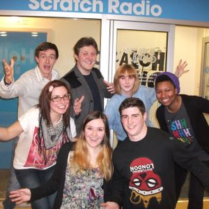 The Block Premier on Scratch Radio