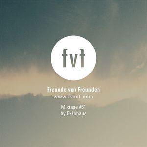 FvF Mixtape #61