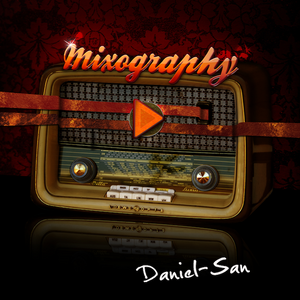 Daniel-San - Afterhour Headcandy