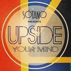 Upside Your Mind August 2019