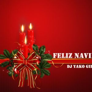 Dj Yako Gil Happy Christmas 2013 ;-)