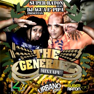 Super Raton Dj ft. K4G - The Generalz Mixtape