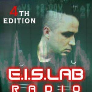 ELECTRO INDUSTRIAL SOUND LAB Radio_4th edition