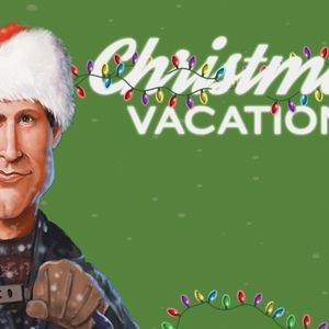 Christmas Vacation: Laugh a Little