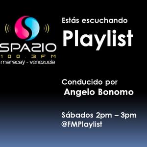 Playlist - Epoca Dorada De MTV [01-Sep-2012]