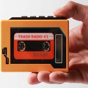Bizarro Jerry's Trash Radio, Vol. 3