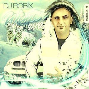 WINTER 2012 PART 1 - DJ ROBIX