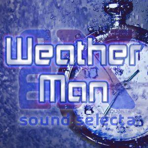 maX sound selecta - Weather Man - 12.13