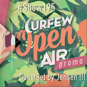 Paradiso Perduto #195 - Curfew with Jensen