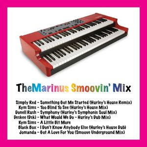 Smoovin' Mix