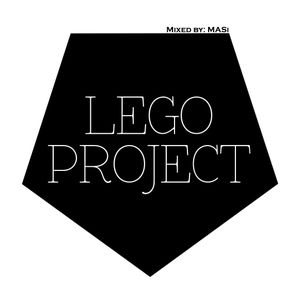 Lego Project Mixed by MASi