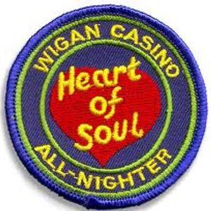 Wigan Casino Memories 1977- 80