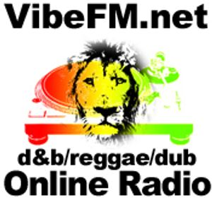 VibeFM.net HeadRush D&B Show Oct 2012 Part 2