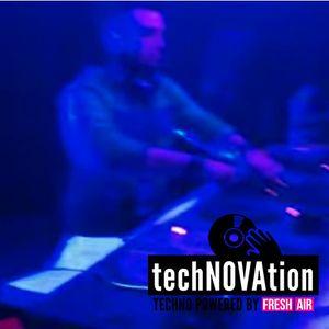 Maximal @ techNOVAtion 2014