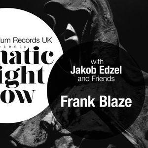 Frank Blaze - Lunatic Night Show