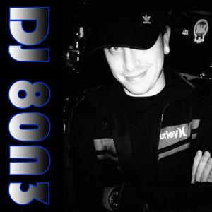 DJ 80N3 - 6_21_12 Live Mix
