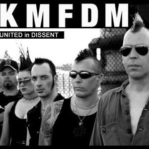 Rubik#32 This is KMFDM