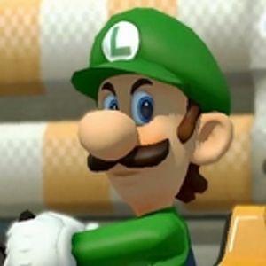 Episode 88 - Hasta Luigi!