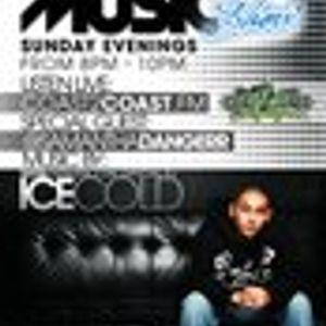 GOODLIFE MUSIC SHOW w/ DJ ICE COLD 2-13-2011