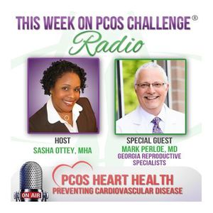 PCOS Heart Health: Recommendations for Preventing Cardiovascular Disease