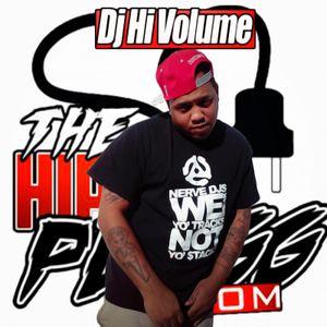 The Hi Volume Mixshow