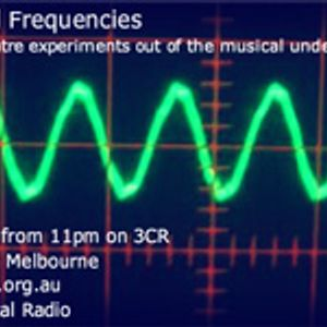 Diffused Frequencies #1