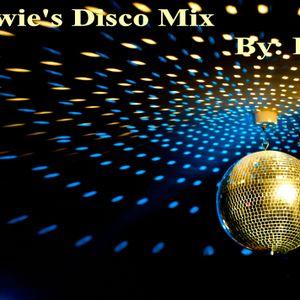 Clowie's Disco Mix - By: DOC 06.23.12
