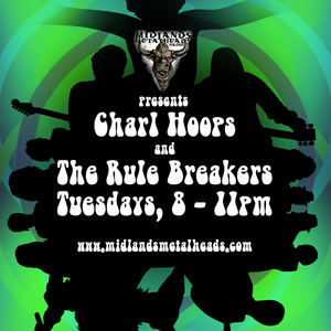 The Rule Breakers 11-08-15