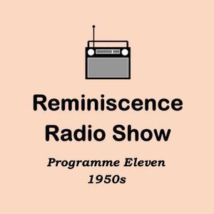 Show 11: 1950s