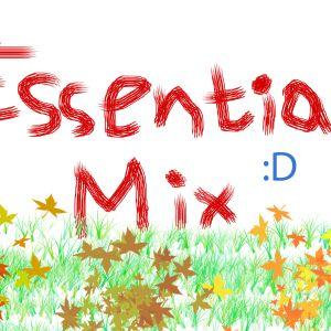 Mara's B-Day Essential Mix 30.07.2012 (Re-Edit)