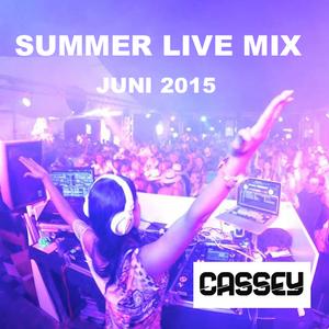 Cassey Summer MIX 2015
