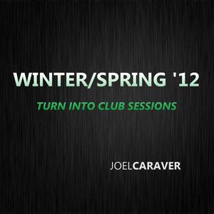 JOEL CARAVER   Winter/spring '12 (Feb)