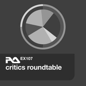 EX.107 Critics roundtable - 2012.08.10