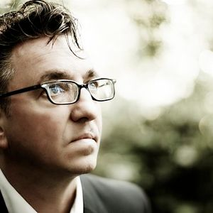 The Selector - From The Archive #22 - Richard Hawley