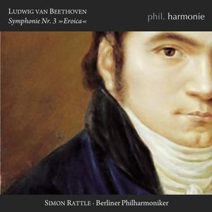 BEETHOVEN Symphonie Nr. 3