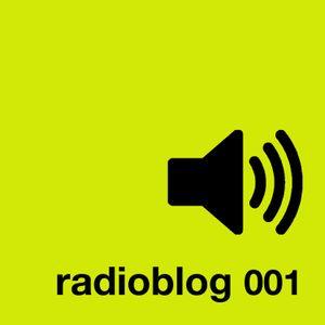 Radioblog 001 - (01.05.2011)