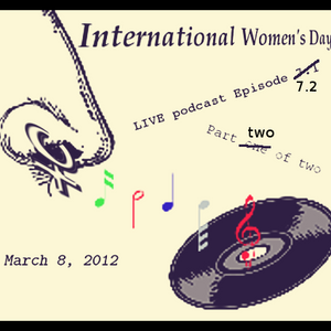 International  Women's Day Episode 7.2