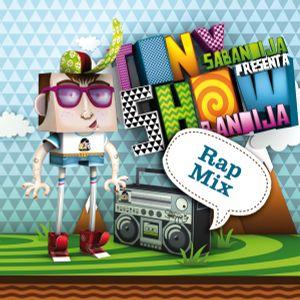 Showbandija - Rap MIX