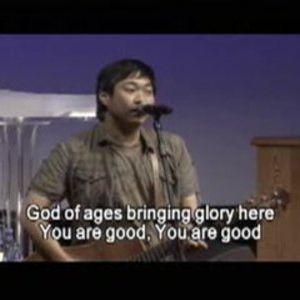 2011/08/07 HolyWave Praise Worship