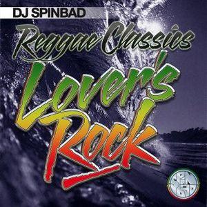 DJ Spinbad - Classic Reggae (Lover's Rock) (2010)