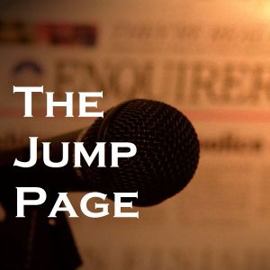 The Jump Page: Thanksgiving; The Fray