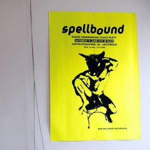 Spellbound @ OCCII - Amsterdam (June 2010)